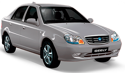 Photo of GEELY CK OR GEELY GC-6