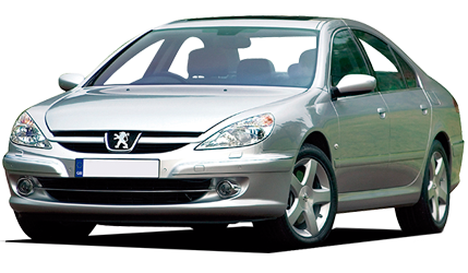 Photo of Peugeot 607a
