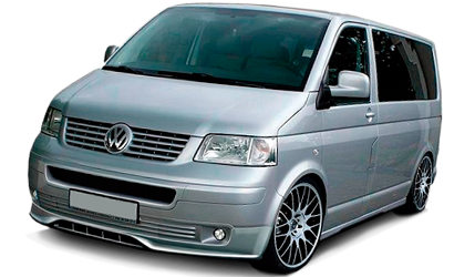 Photo of Vw Transporter