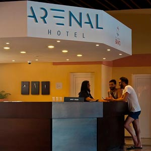 Picture of BRAVO ARENAL