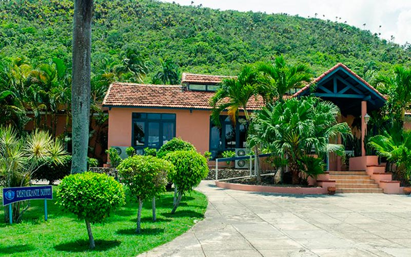 Picture of VILLA TROPICO