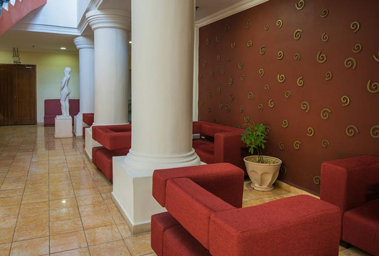 Picture of FOUR POINTS BY SHERATON LA HABANA