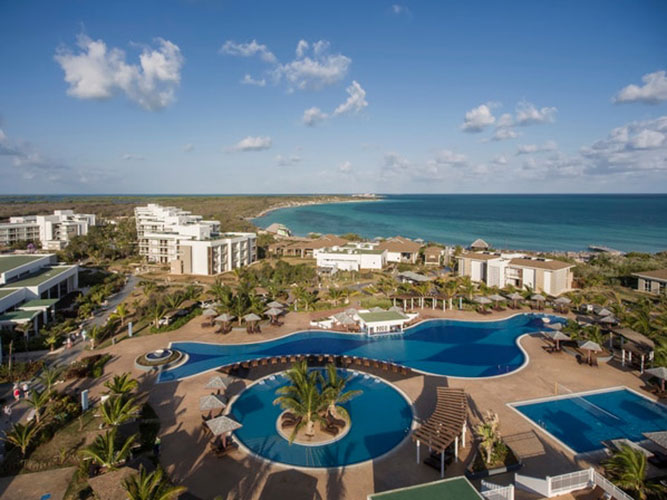 Picture of IBEROSTAR PLAYA PILAR