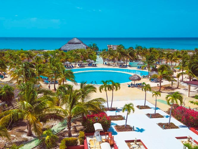 Picture of IBEROSTAR PLAYA BLANCA