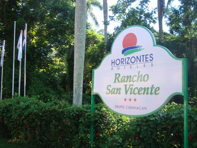 Picture of RANCHO SAN VICENTE