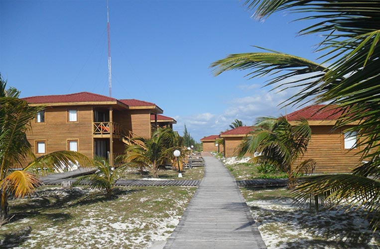 Picture of CAYO LEVISA