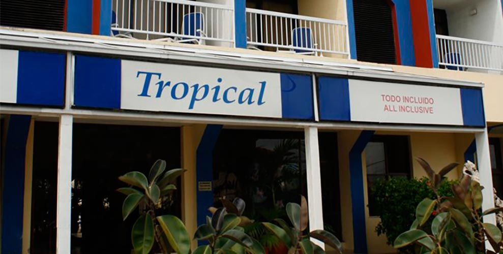 Picture of CLUB TROPICAL