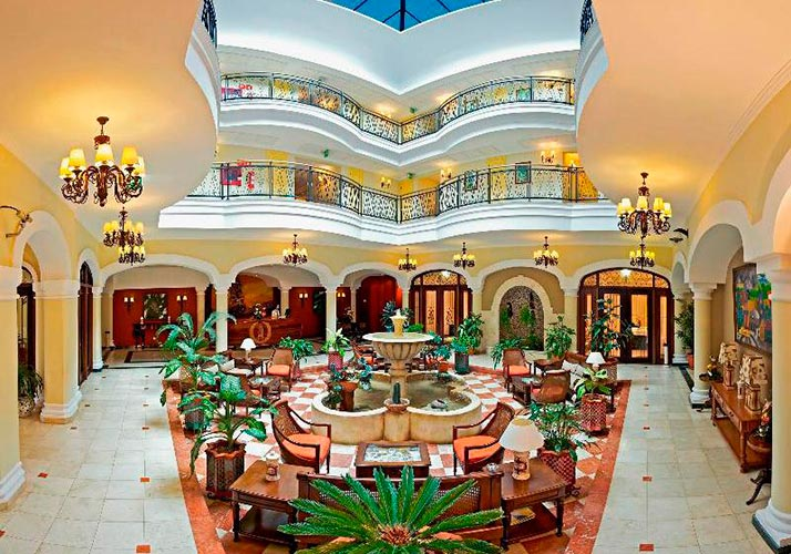 Picture of IBEROSTAR GRAND TRINIDAD