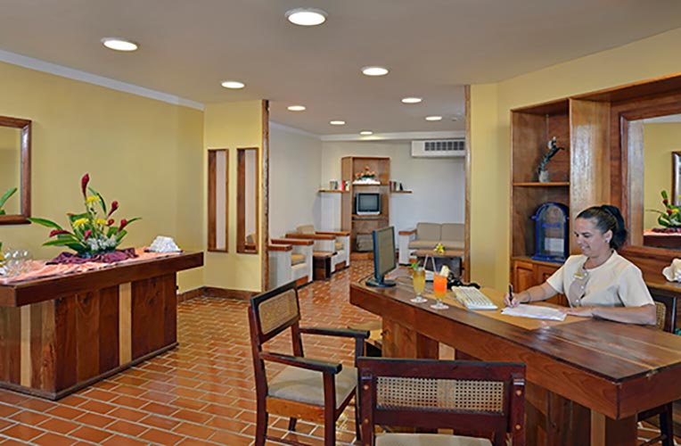 Picture of TRYP CAYO COCO