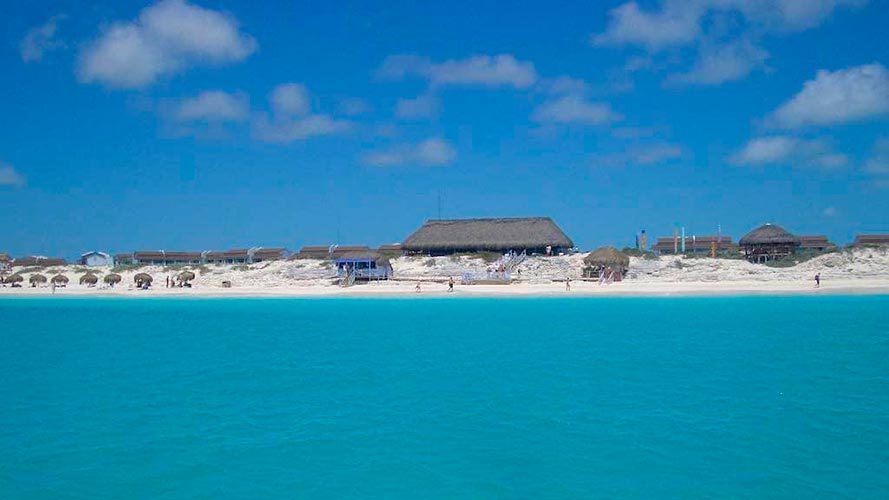 Picture of SOL CAYO LARGO