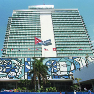 Picture of Habana Libre Tryp