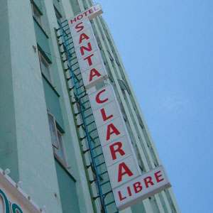 Picture of Santa Clara Libre