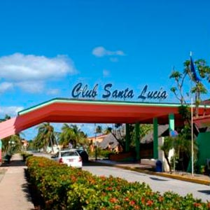 Picture of Gran Club Santa Lucia