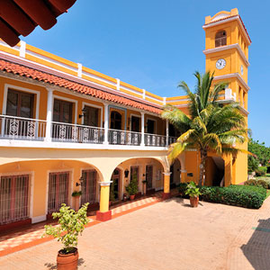 Picture of Brisas Trinidad Del Mar
