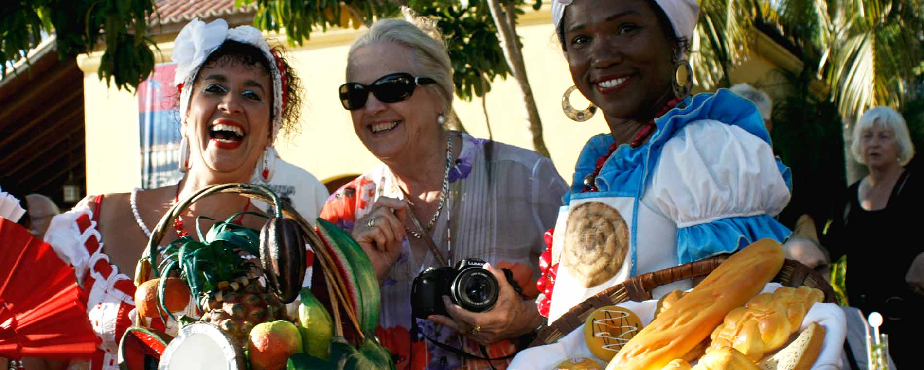 Photo of Cultural activity organized by Latin America Travel