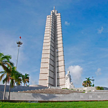 Photo of Plaza de la Revolución